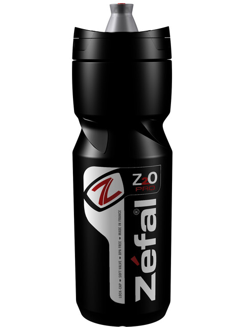 Zefal Z2O Pro 80 - Bidon - 800 ml noir
